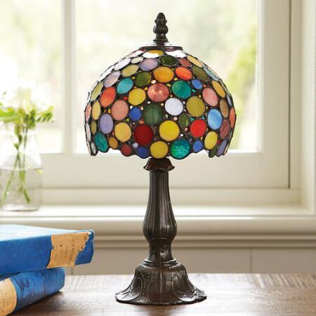 BUBBLE GUM LAMP