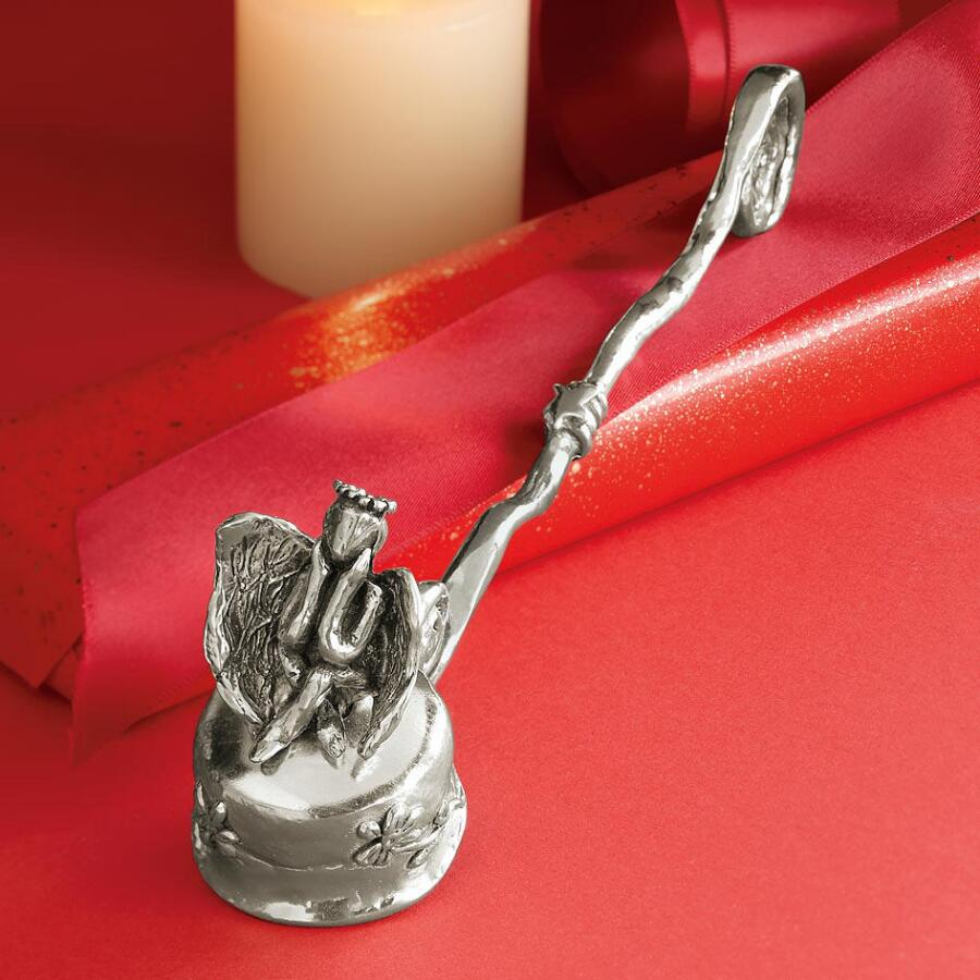 ANGELIC CANDLE SNUFFER
