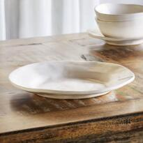 ALEX MARSHALL ORGANIC DINNER PLATE