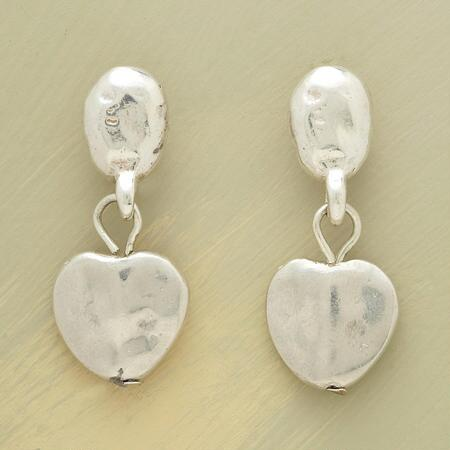 MELT MY HEART EARRINGS