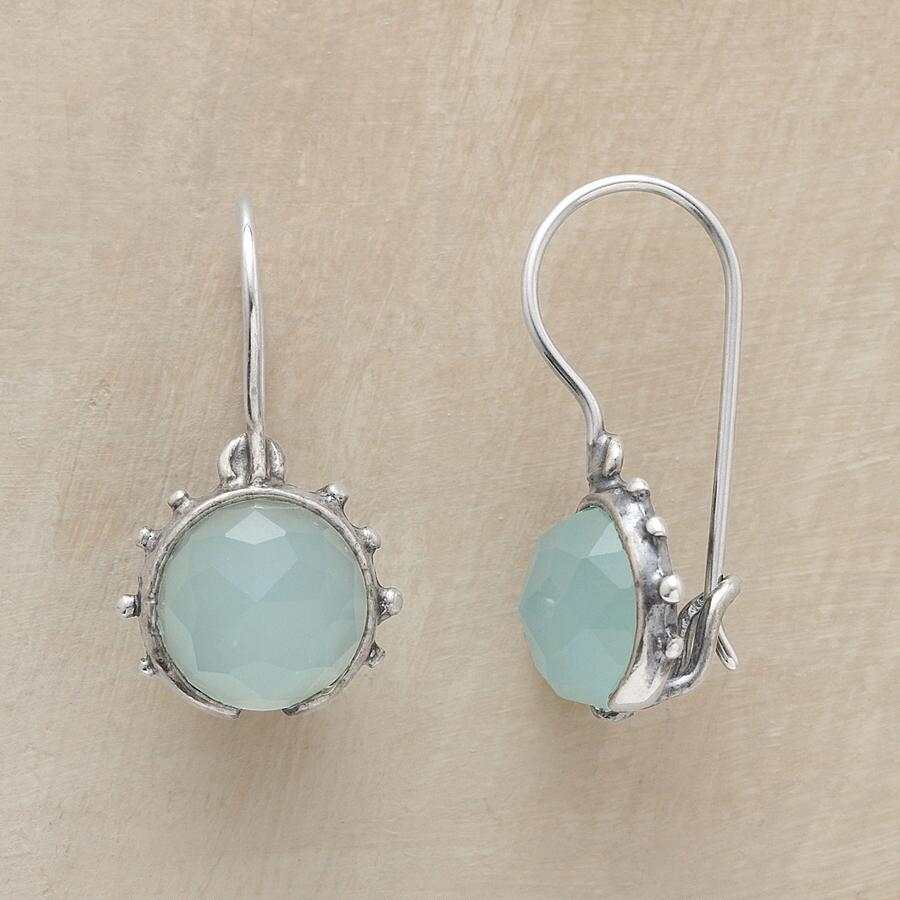 UNDERSEA EARRINGS