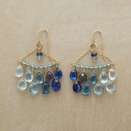 RENDEZVOUS EARRINGS
