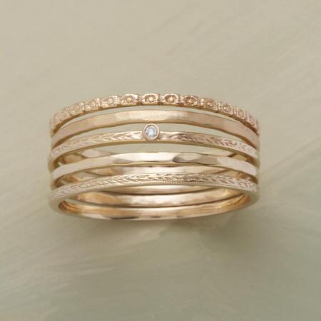 DIAMOND RING QUINTET