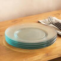 VALENCIA DINNER PLATES, SET OF 4