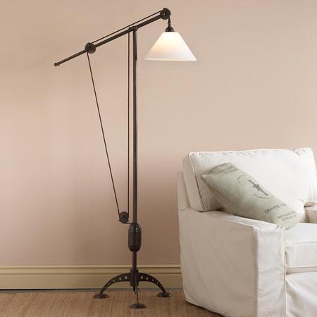 EQUILIBRIUM FLOOR LAMP