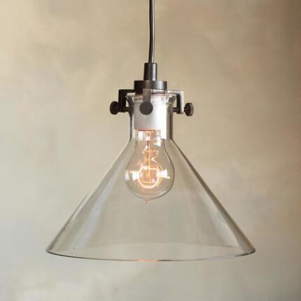 MERIDIAN PENDANT LAMP