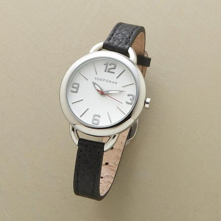 BOLDFACED WATCH
