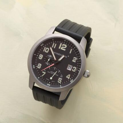 AEROMAX WATCH