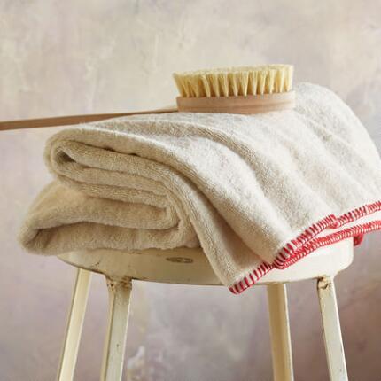 OASIS ORGANIC COTTON BATH TOWEL