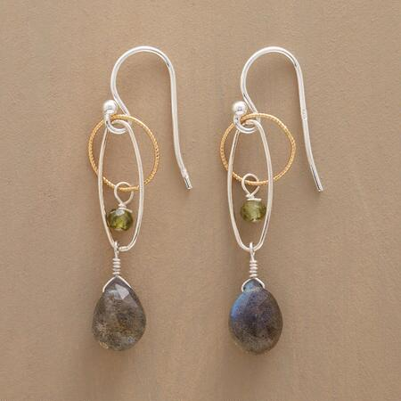 OLIVETTA EARRINGS