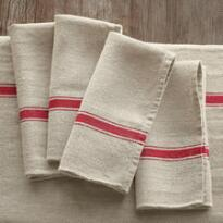 PROVENCE NAPKINS, SET OF 4