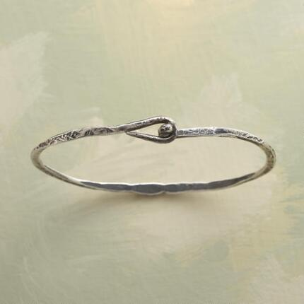 CHARMCATCHER BANGLE BRACELET