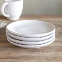 BARD SALAD PLATES, SET OF 4