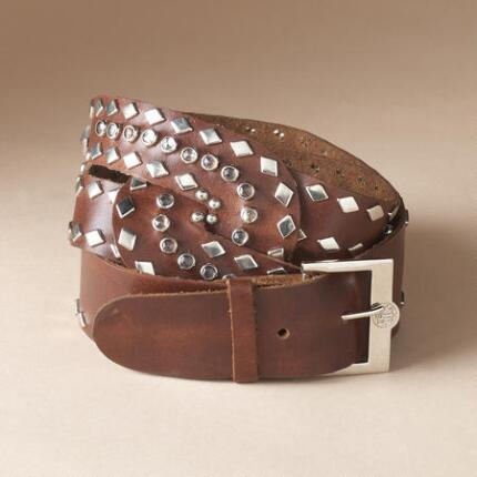 DIAMOND DAYS BELT