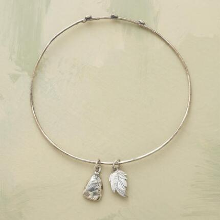 ZEPHYR BANGLE BRACELET
