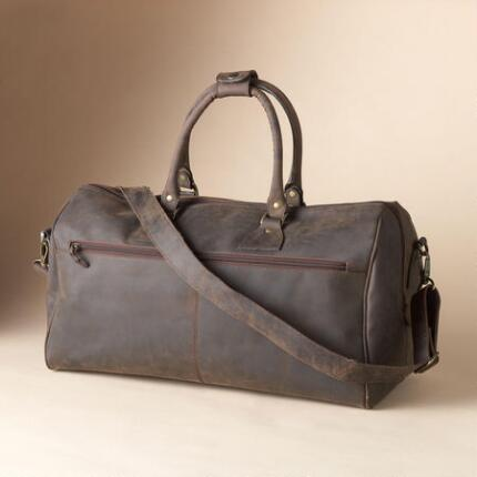 DAKOTA WEEKENDER BAG