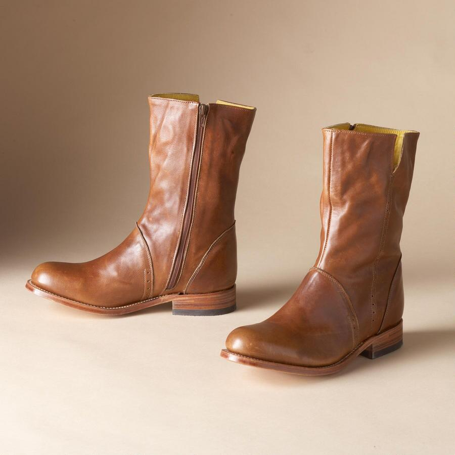 UP-TEMPO BOOTS
