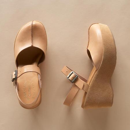 VERNA WEDGE SHOES