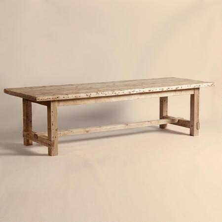 MILLHOUSE TABLE SMALL