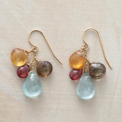 HAPPENSTANCE EARRINGS