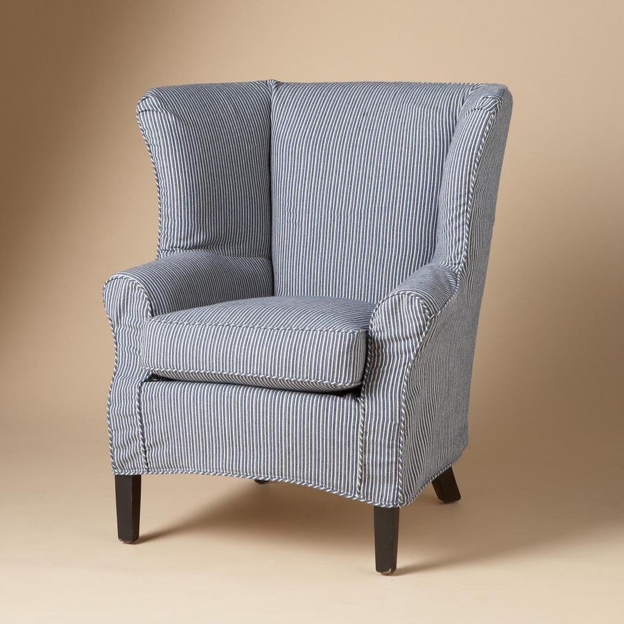 COMFORT WITH A CONSCIENCE CHAIR