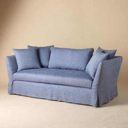 COMFORT WITH A CONSCIENCE SOFA