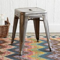 PULL-UP STOOL BY TOLIX