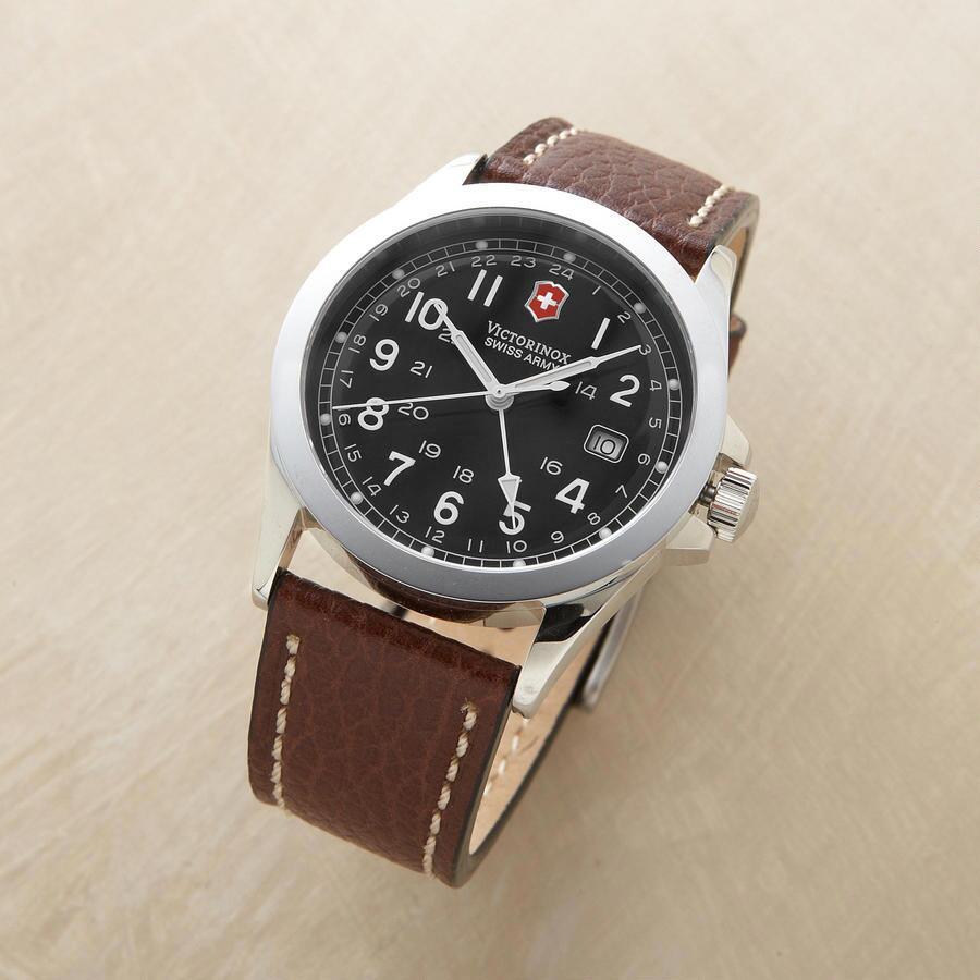 24 HOUR INFANTRY WATCH