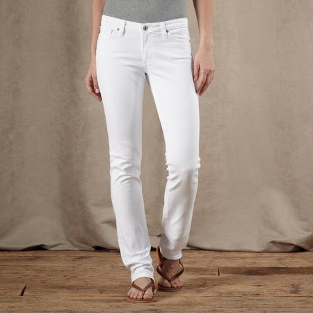 A G PREMIERE SKINNY JEANS