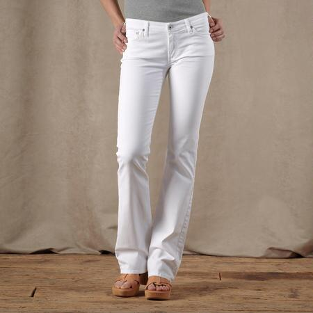A G PLUSH ANGEL JEANS
