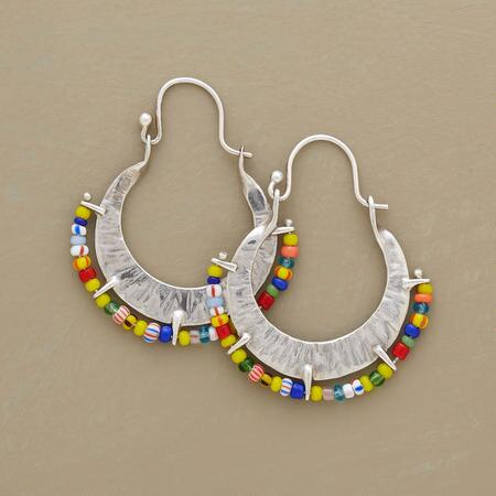 GHANA EARRINGS