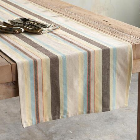 AUTUMN HILLS TABLE RUNNER