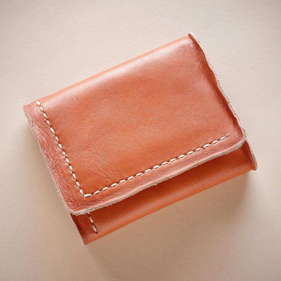 ROUGH WALLET