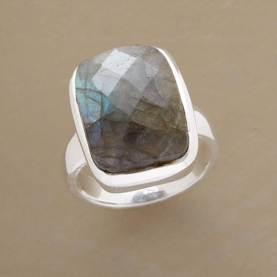FLOATING WORLD RING
