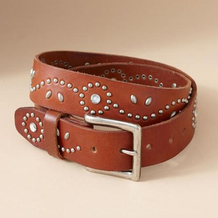 FLOWER CHILD BELT
