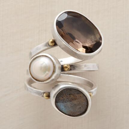 VICE VERSA RING TRIO