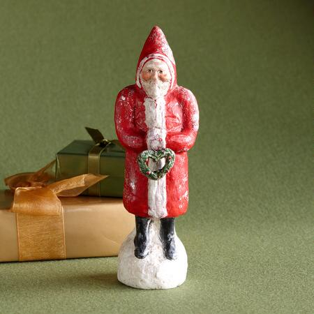GIFT GIVER SANTA BY DEBBEE THIBAULT