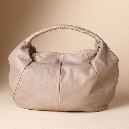 CONTINENTAL CRESCENT BAG