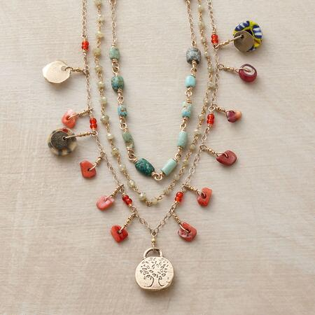 ANIKA NECKLACE
