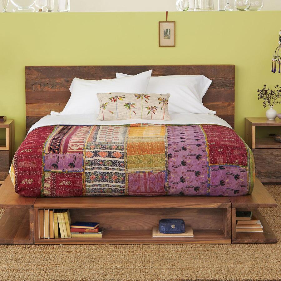 NEW DREAMS BED