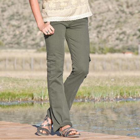 SANCTUARY COURIER PANTS