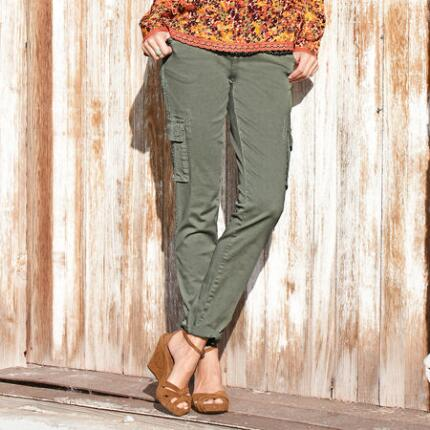 SANCTUARY RUNWAY SKINNY PANTS
