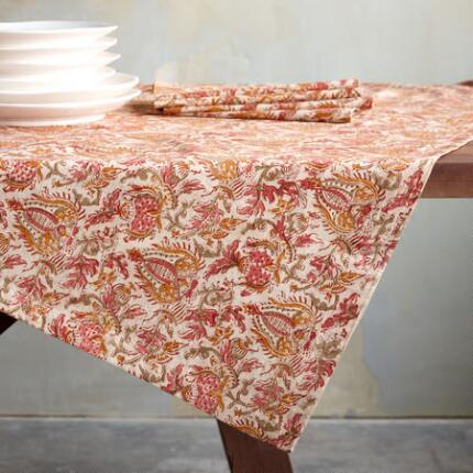 SAVITA TABLECLOTH