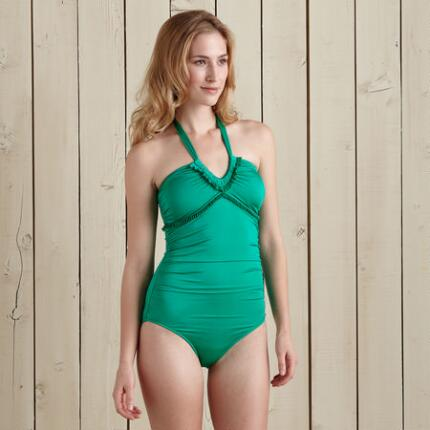 TRIXIE MAILLOT ONE PIECE