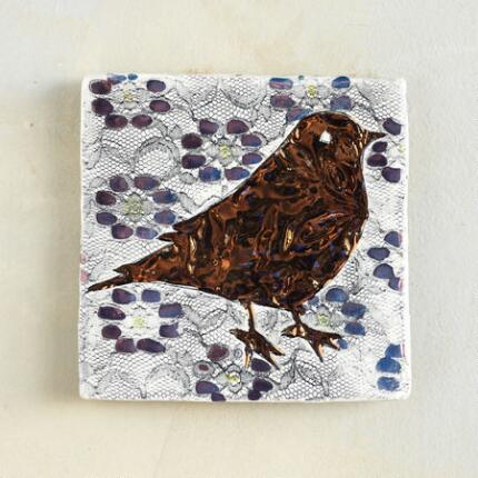 BIRDS OF A FEATHER TILES
