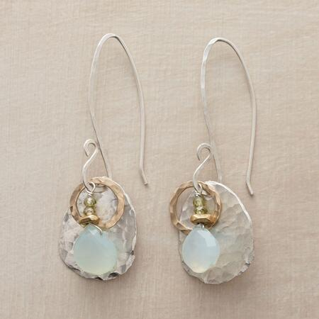 SCULPTURE GARDEN EARRINGS