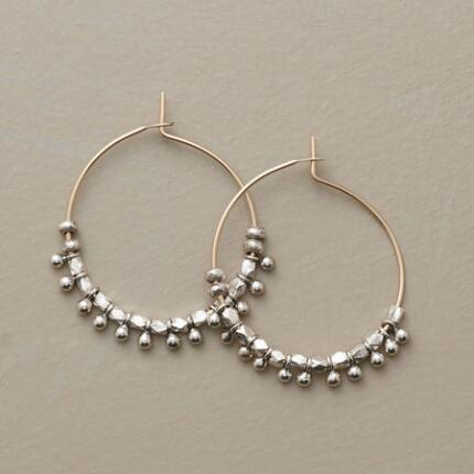 TEMPTRESS OF THE NILE EARRINGS