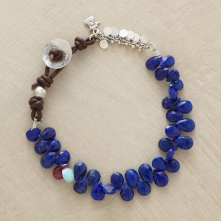 LAPIS DREAM BRACELET