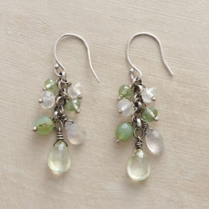 REJUVENATION EARRINGS