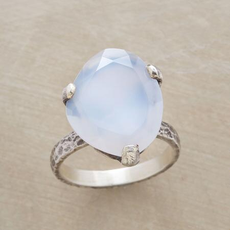 GLACIER POOL RING